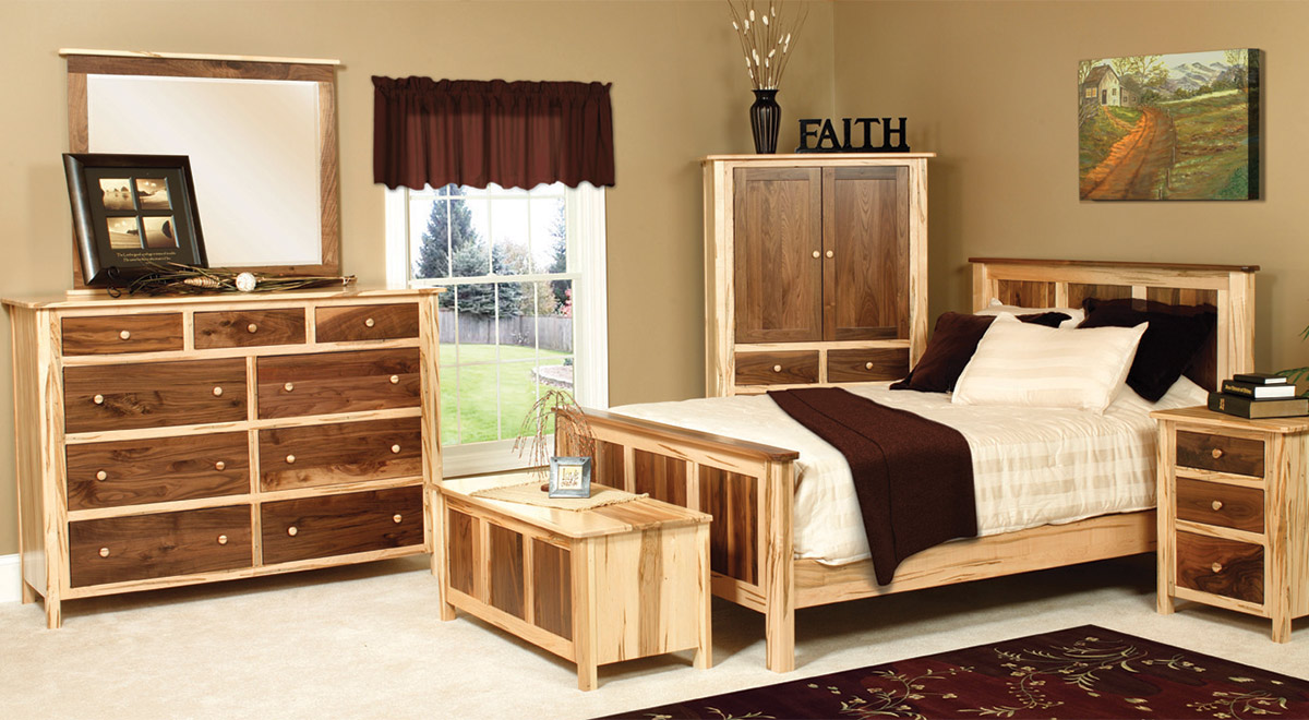 Indoor Bedroom Furniture